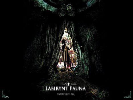 Лабиринт Фавна, El laberinto del fauno, фильм, кино