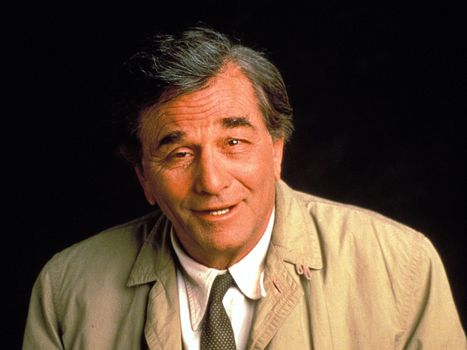 Коломбо, Columbo, film, movies