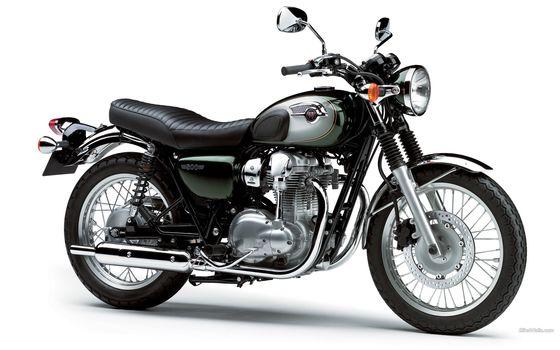 Kawasaki, Ninja, W800, W800 2011, Moto, Motorcycles, moto, motorcycle, motorbike