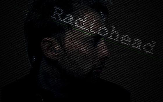 thom yorke radiohead, radiohead, том йорк, thom yorke