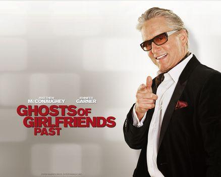 Призраки бывших подружек, Ghosts of Girlfriends Past, film, movies