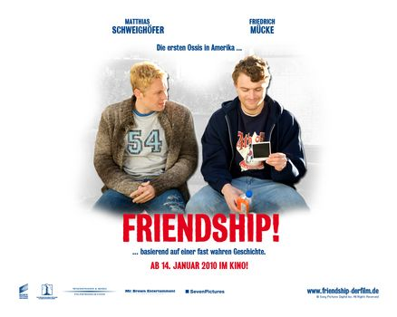 Дружба, Friendship!, film, movies