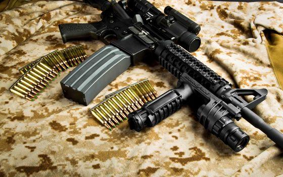огнестрельное оружие, ствол, пушка, волына