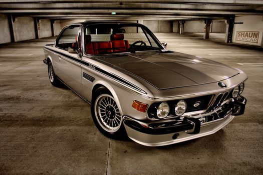 bmw, e30, classic, cars, machinery, Car