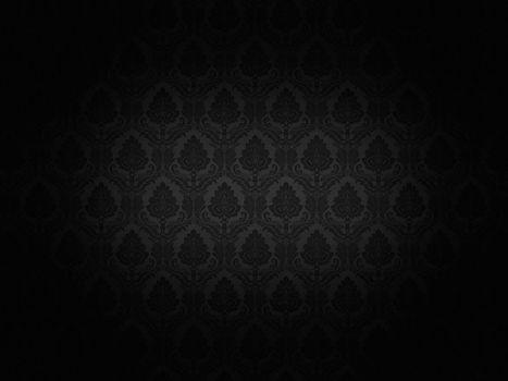 черный, текстуры, обои, узор