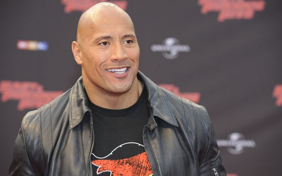 Dwayne \ \ rock \ \ Johnson, Dwayne Johnson, actor
