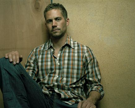Paul Walker, actor, producer, muzhik