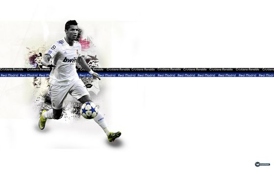Cristiano Ronaldo, footballer, Real Madrid, cristiano ronaldo wallpaper, soccer, real madrid, portugal, striker, starstruck