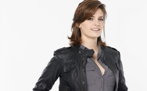 Stana Katic, stana katic, Castle, Kate Beckett