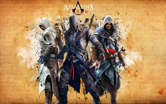 assassins creed 3, ezio auditore da firenze, Assassin's Creed, Ezio Auditor da Firenze, killer, Assassin, victim, game, games, assassin's creed, ubisoft montreal, Ubisoft, ps3, xbox 360, Akella, Soft Club