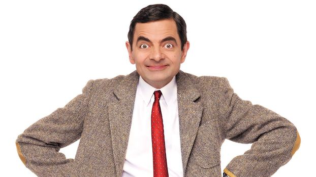 rowan atkinson, Rowan Atkinson, Mr. Bean, actor