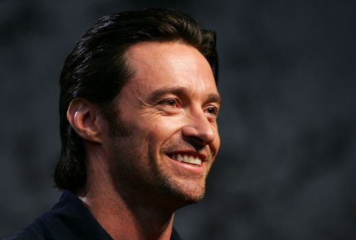 man, actor, Hugh Jackman