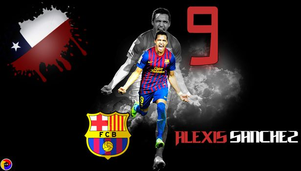 alexis sanchez, alexis, barcelona, soccer, футбол, барселона