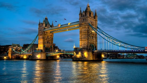 London, uk, tower bridge, London, thames, England, england