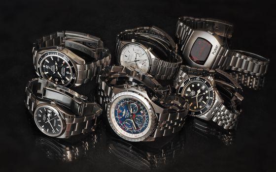 часы, james bond, watch