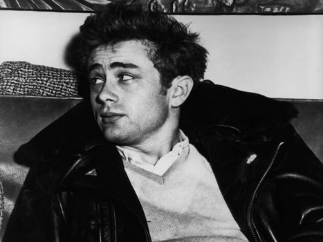 James Dean, James Dean, Actors