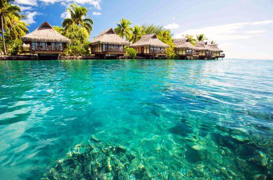 sea, nassau, bahamas