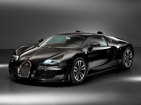 Bugatti, veyron, Grand Sport, roadster, Vitesse, Jean Bugatti, 2013