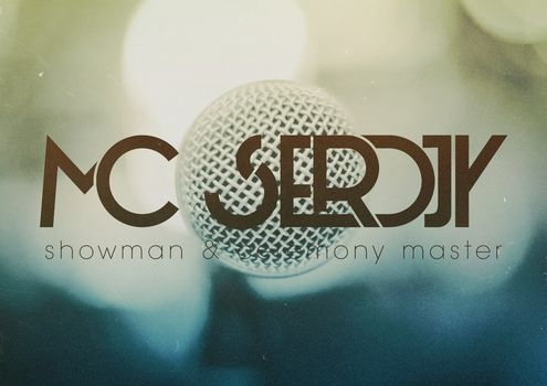 MC, mc serdjy, club, music