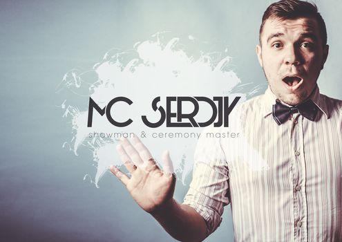 MC, butterfly, mc serdjy, Slub
