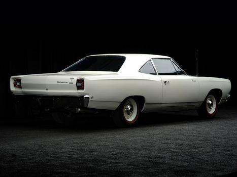 Plymouth, roadrunner, hemi, muscle cars, american cars