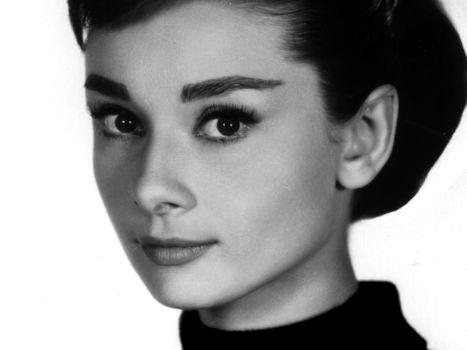 Audrey Hepburn, Audrey Hepburn, Actors