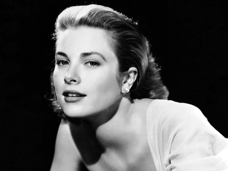 Grace Kelly, Grace Kelly, Actors