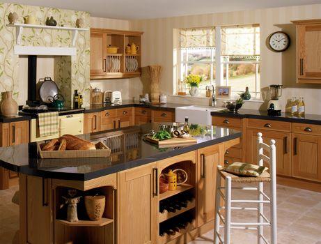 plate, design, suite, toaster, home, interior, furniture, kitchen