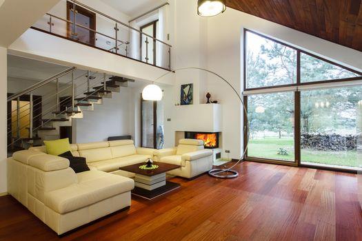 interior, room, design