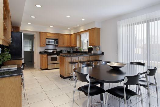 design, interior, dining room, style, kitchen, room