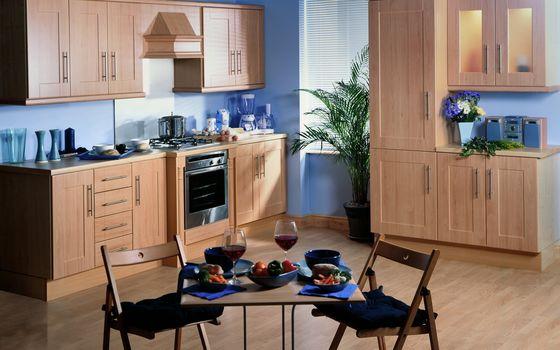room, style, design, interior, kitchen