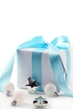 New Year, gifts, gift, ornamentation, bow, bow