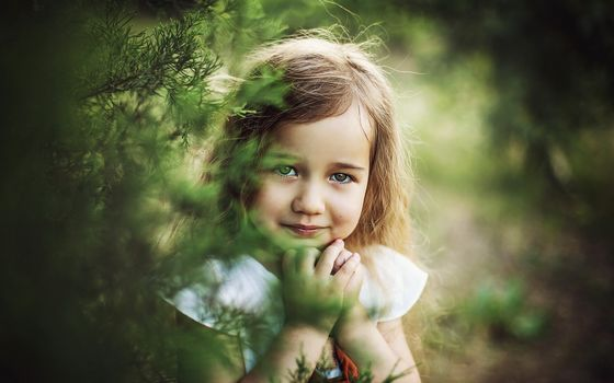 Лики детства - 2 (HD, 30 шт)