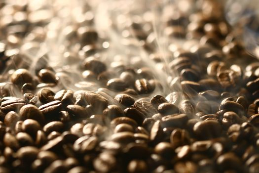 coffee, coffee beans, flavor, roasting, drink