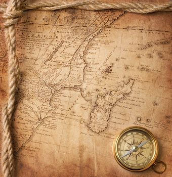 wallpaper, wallpaper, map, compass
