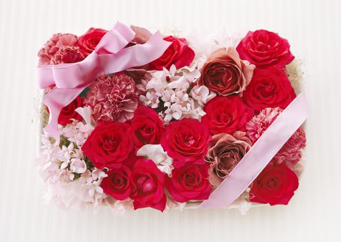 holidays, holiday, Flowers, Roses, Valentine
