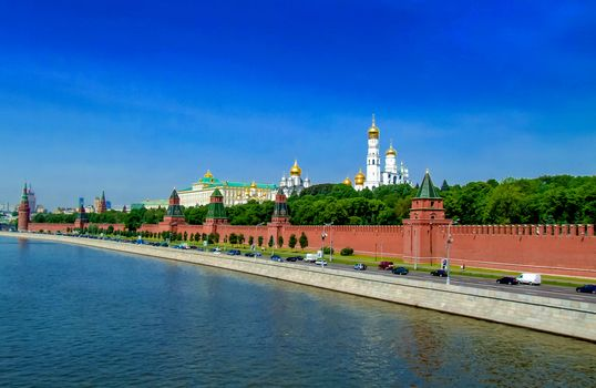 Russia, Moscow, Moscow, Russia