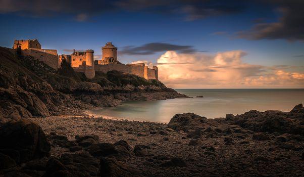 Замки и руины (19 шт)