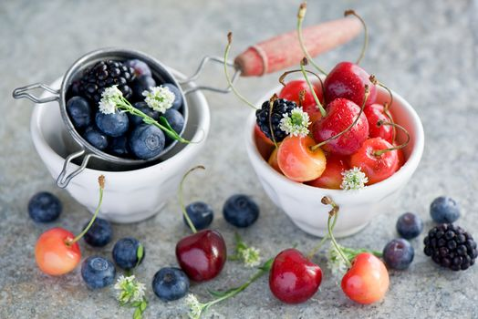 fruit, BERRY, food