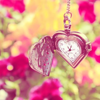 Personas by Kisenok, Valentine, Valentine's Day, holiday, heart, hearts, Heart, watch