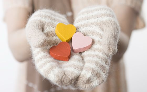 Любовные безделушки (30 шт)