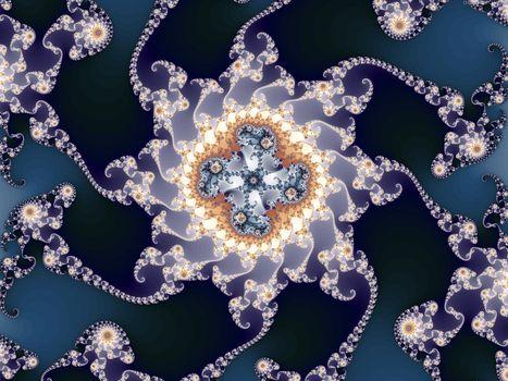 Рождение Вселенной-2 (UXGA, 30)