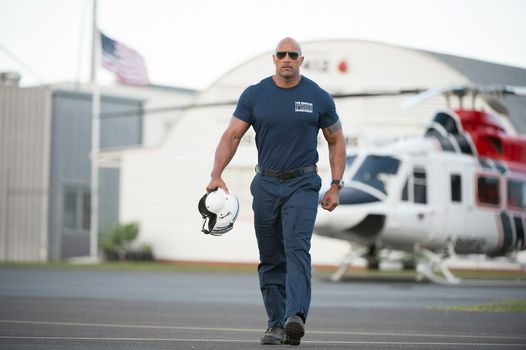 Dwayne Johnson, San Andreas Fault, thriller, thriller, drama, film