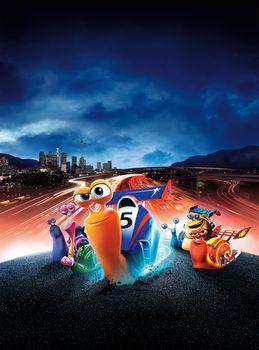 Turbo, Turbo, Cartoon, comedy, Adventures, family, Sport, race, cartoon frame, Poster