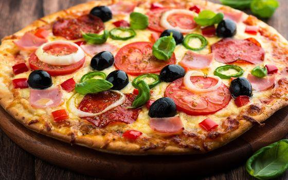 Добро пожаловать в пиццерию (30)