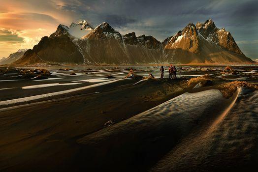 Волшебная Исландия (30 шт)