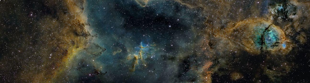 Kisenok рулит, ввести тег в поиск сайта, космос, галактика, туманность, звезды, скопления, Вселенная, вечность-бесконечность, натуральное фото