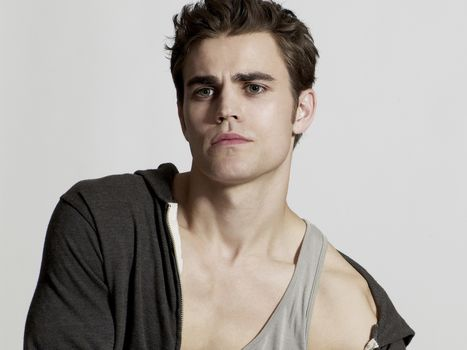 Paul Wesley, Paul Wesley, Actors