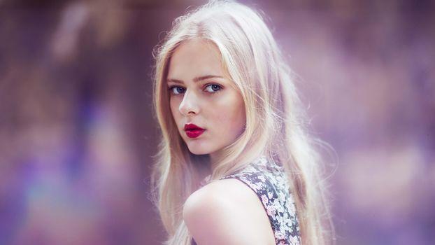 Блондинки как с картинки (6 шт)