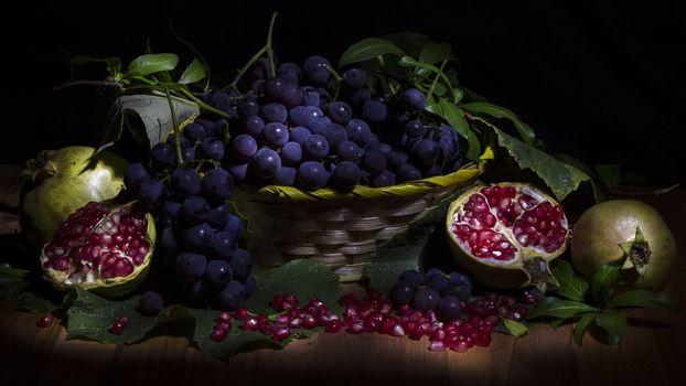 Виноград (16:9)
